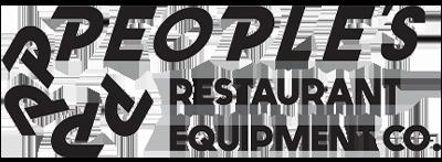 People's Restaurant Equipment Co.